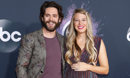Music News - Thomas Rhett Says Reality TV Would Be 'Too Much' For His Family