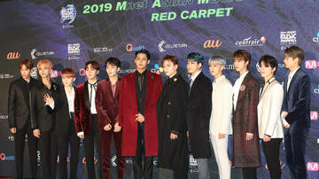 What's K Poppin Blog - SEVENTEEN Performs And Takes Home Awards At The 2019 MAMA Awards