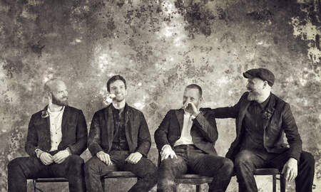 Trending - Coldplay Joins 2020 iHeartRadio ALTer EGO Lineup
