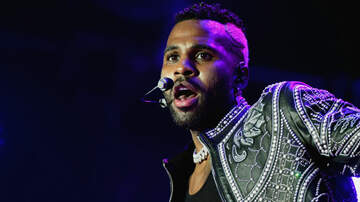 PK In The Morning! - Jason Derulo Heated After Instagram Deletes His NSFW 'Anaconda' Thirst Trap
