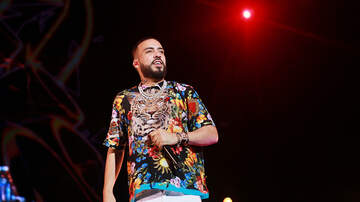 DJ A-OH - French Montana Drops New Album Friday