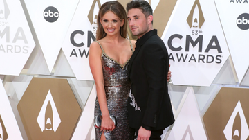 Music News - Carly Pearce Will Cross Off A Bucket List Item On Her Honeymoon In Jamaica