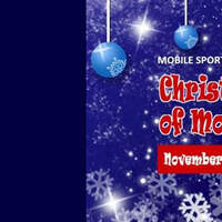 Christmas Nights of Lights of Mobile Nov. 15th- Jan. 1