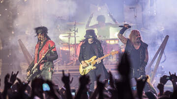 Rock News - Mötley Crüe Makes Reunion Official, Announces 'The Stadium Tour'