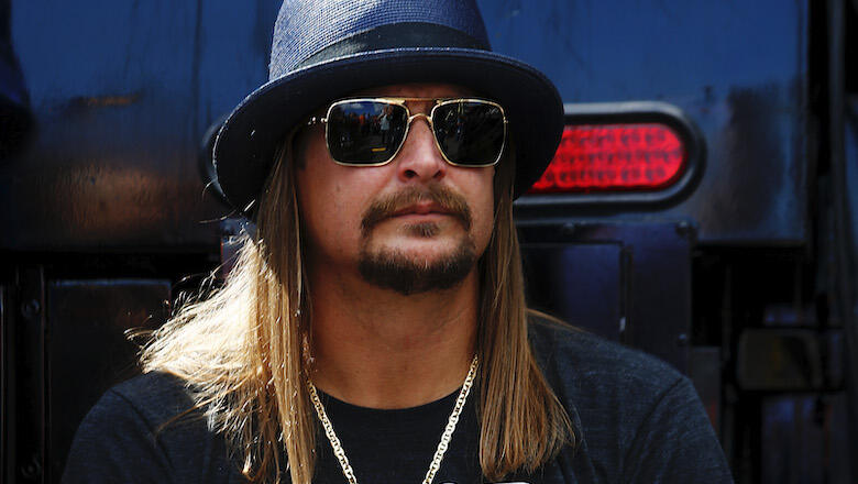 Kid Rock Closing Down Detroit Restaurant Amidst Protests Over Oprah Rant