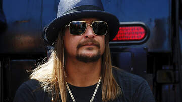 Rock News - Kid Rock Closing Down Detroit Restaurant Amidst Protests Over Oprah Rant