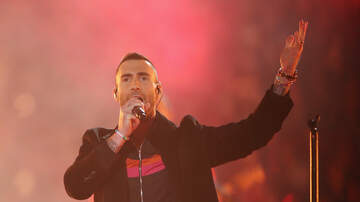 Paul Kelley - Maroon 5 And Meghan Trainor To Tour In 2020