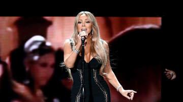 Paul Kelley - Mariah Carey Reveals Her Holiday Love