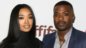 Trending - Ray J Reveals The Current Status Of His Relationship With Princess Love