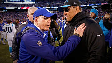 The Herd with Colin Cowherd - Six Reasons Why Ron Rivera Will Be the Next Head Coach of the Giants