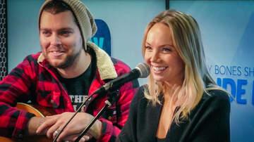 Bobby Bones - St Jude Radiothon: Danielle Bradbery Performs Martina's A Broken Wing