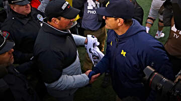 The Herd with Colin Cowherd - Jim Harbaugh Shouldn't Be Blamed For Michigan's Failures Versus Ohio State