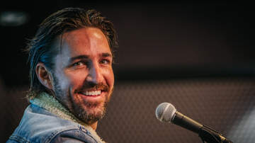 Bobby Bones - St Jude Radiothon: Jake Owen Covers Ingrid Andress's Latest Single