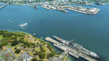 Breaking News - BREAKING: Active Shooter Situation at Pearl Harbor Naval Shipyard: 1 Dead