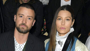 JRDN - Justin Timberlake Addresses His Night Out With Alisha Wainwright