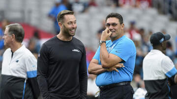 The Freaks with Kenny & Crash - Why Ron Rivera should be the Cardinals Head Coach and Kliff be demoted