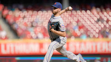 Local News - Former Met Zack Wheeler Joins Phillies On Five-Year, $118 Million Deal