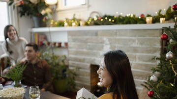 Brian Mudd - How Much Is Too Much Family Time During The Holidays?