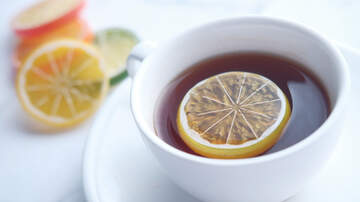 Toby + Chilli Mornings - Lipton Has The Perfect Tea For Dealing With Family