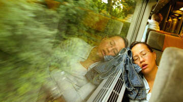 The Paul Castronovo Show - Survey: Americans Wake Up In A Bad Mood 300 Times A Year