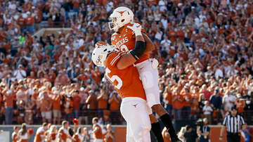 The Bottom Line - Texas Football Received All-Big 12 Recognition
