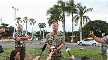 The Pursuit of Happiness - Another Shooting in a Gun_Free Zone: Pearl Harbor Naval Shipyard