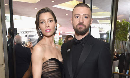 Entertainment News - Justin Timberlake Breaks Silence On Alisha Wainwright Hand-Holding Incident