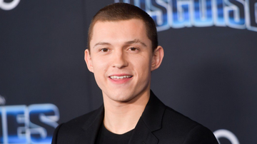The Good, the Bad and the Gossip - WATCH: Tom Holland Drunkenly Saved Spider-Man