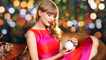 Johnjay And Rich - Stop What You're Doing, Taylor Swift Is Releasing Christmas Song & Video