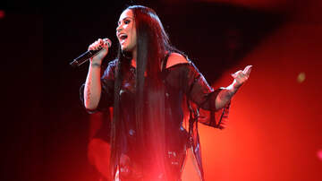 iHeartRadio Music News - Demi Lovato To Perform New Song 'Anyone' At 2020 Grammys