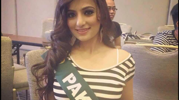 Entertainment News - Miss Earth Contestant Zanib Naveed Dies In Maryland At Age 32