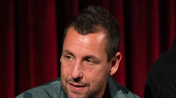 image for Adam Sandler Tells His Story About Being Fired From SNL