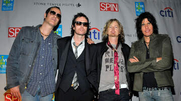 None - Stone Temple Pilots at Gramercy Theatre: Now 2 NIGHTS
