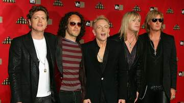 image for Def Leppard, Motley Crue, Poison and Joan Jett & The Blackhearts