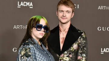 Trending - Finneas Compares Billie Eilish's Second Album To 'Harry Potter' Series