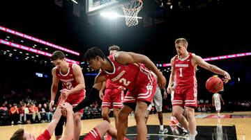 Jon Arias - Via #LITM: Badger Basketball is really struggling to score
