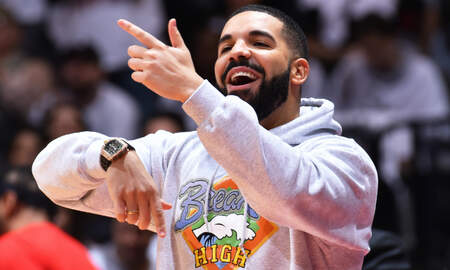 Trending - Drake Gives Fans A Tour Of His Massive Toronto Mansion