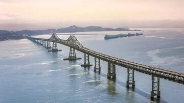 The Morning Breeze - Officials Want Your Help With Ideas For New Richmond-San Rafael Bridge!