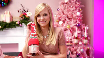 Shannon's Dirty on the :30 - Anna Faris' Entire Family Hospitalized on Vacation
