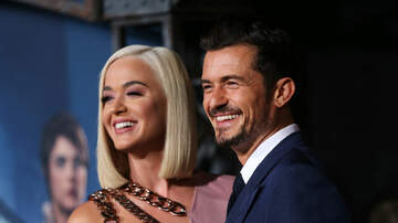 Shannon's Dirty on the :30 - Katy Perry & Orlando Bloom Postponed Their Wedding