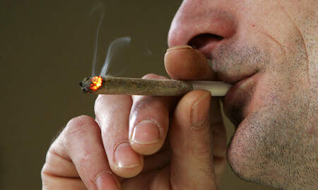 National News - Study: Men Who Regularly Smoke Pot Have Increased Risk of Testicular Cancer