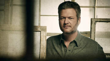 iHeartCountry - Blake Shelton to Celebrate 'Fully Loaded' During Album Release Party