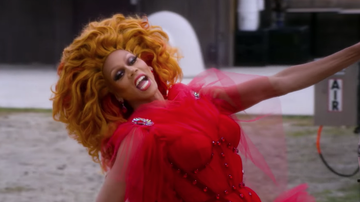 iHeartRadio Music News - RuPaul Takes Center Stage In Trailer For Netflix's 'AJ And The Queen'