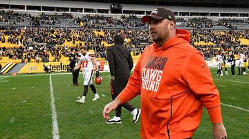 Lance McAlister - Podcast: Talking Bengals and Browns with James Rapien