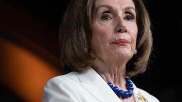 The Joe Pags Show - Pelosi: Trump's Actions Have Fueled Impeachment