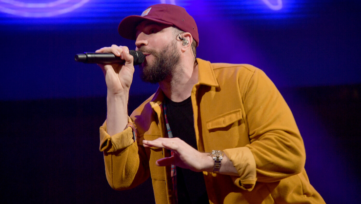 Sam Hunt Returns To The Stage For The First Time Since DUI Arrest | iHeartRadio