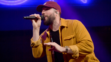 iHeartRadio Music News - Sam Hunt Returns To The Stage For The First Time Since DUI Arrest