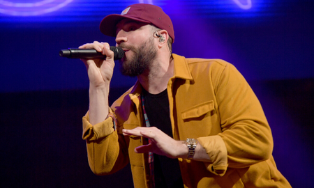 Music News - Sam Hunt Returns To The Stage For The First Time Since DUI Arrest
