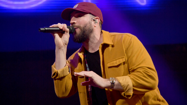 Sam Hunt Returns To The Stage For The First Time Since DUI Arrest