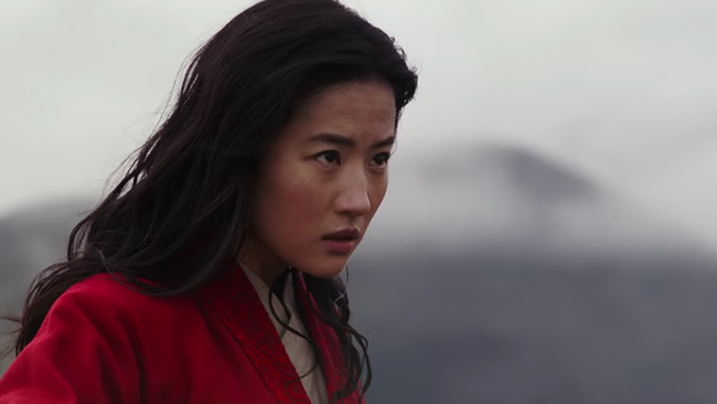 New 'Mulan' Trailer Pays Tribute To Fan-Favorite Music From Original Film